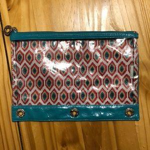 Vera Bradley Pencil Bag